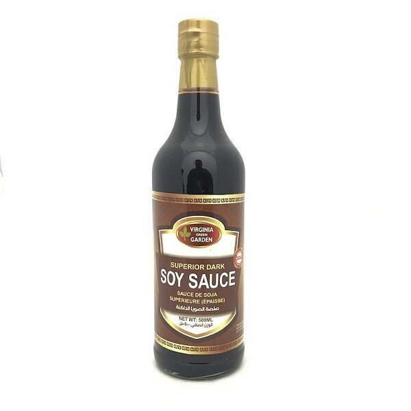 Green Garden Soy Sauce 500ml