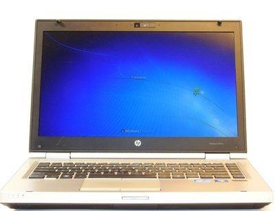 Laptop w/ custom VIN Etch Software