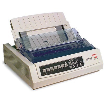 VIN Etch Printer