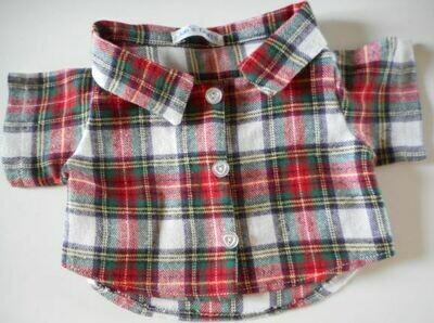 Shirt - tartan