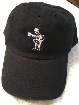 Blues Society Ball Cap