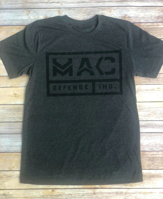 MAC BRAND TEE