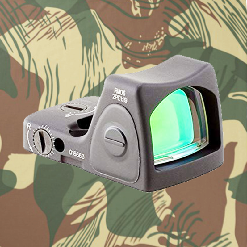 Trijicon Type 2 RMR