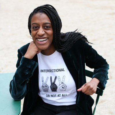 Intersectional Women's T-Shirt
