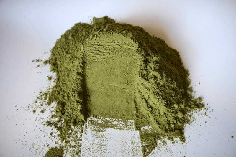 6% CBD Hemp Kief Pollinate - CBD Shish Kief - Herbal flower dust 20g - 2kg