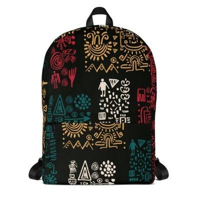 Backpack Ethnic