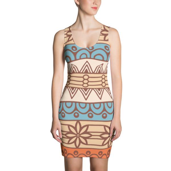 Women's Dress Ethnic
