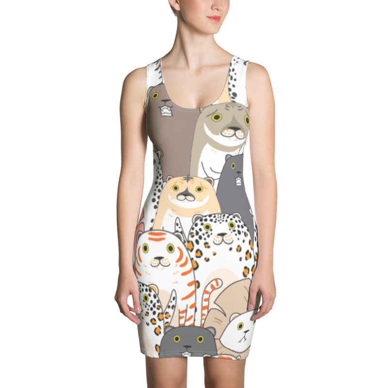 Women's Dress Tigers