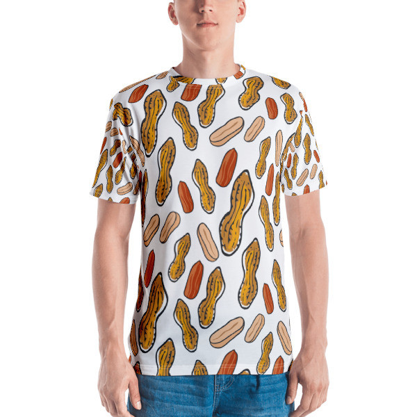 Men's T-shirt Peanuts