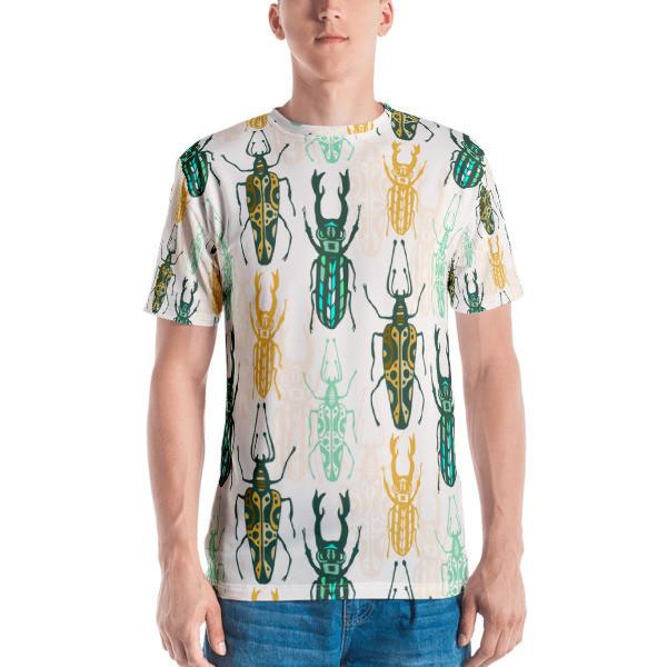 Men's T-shirt Bugs