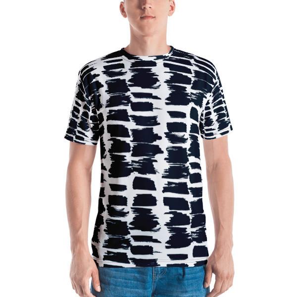 Men's T-shirt Stripes