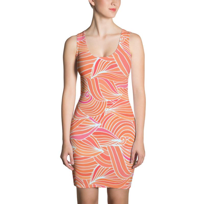 Women's Dress Waves