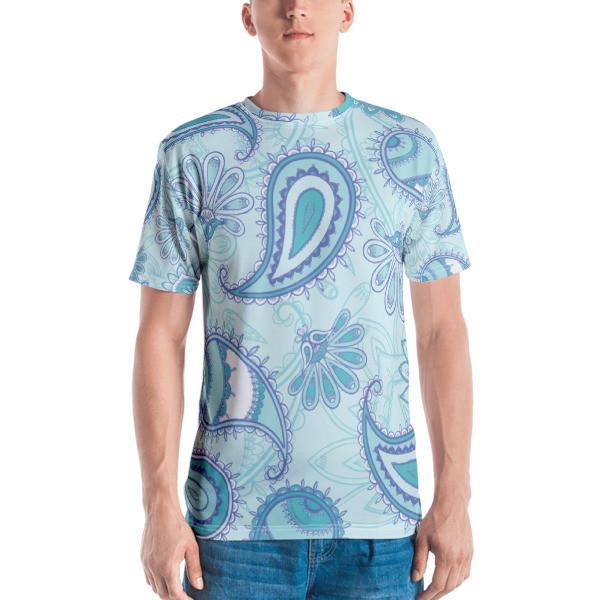 Men's T-shirt Ornaments