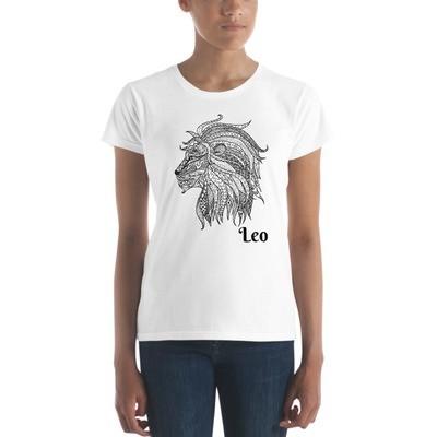 Women's T-shirt  - Leo