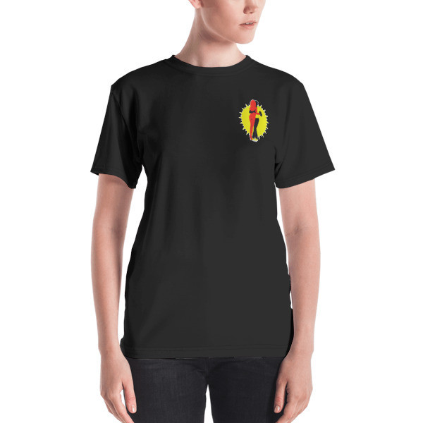 Women's T-shirt Azembora