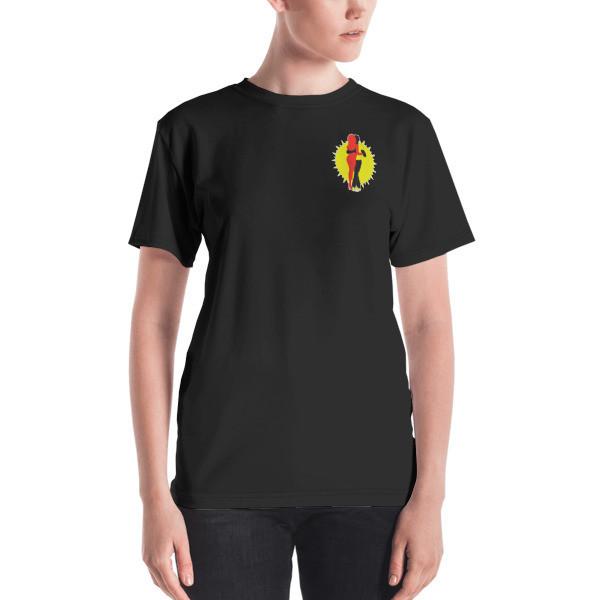 Women's T-shirt Tatjana