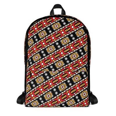 Backpack Samacaca