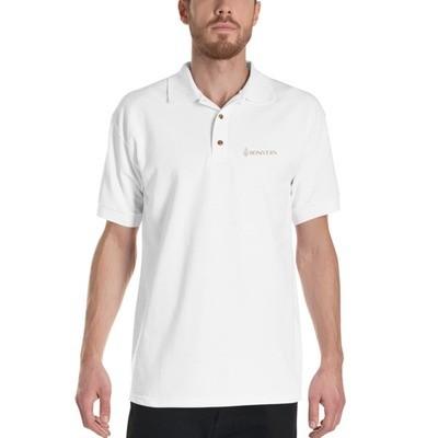 Embroidered Polo Shirt Bonivern
