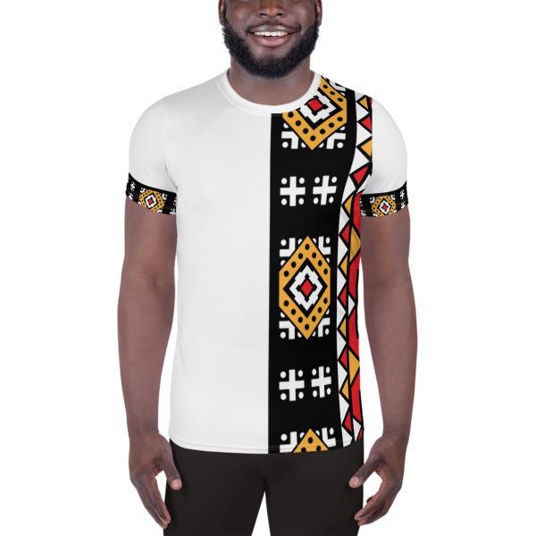 Athletic T-shirt - Samacaca
