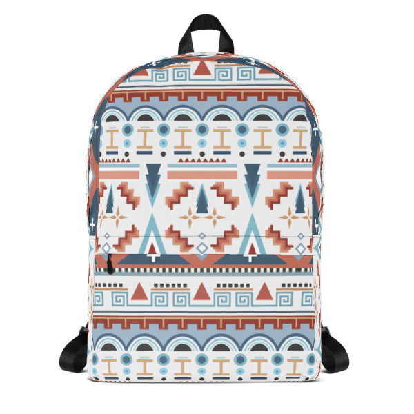 Backpack Ethnic