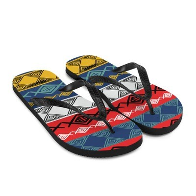 Flip-Flops Ethnic
