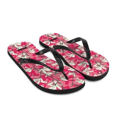 Flip-Flops Floral