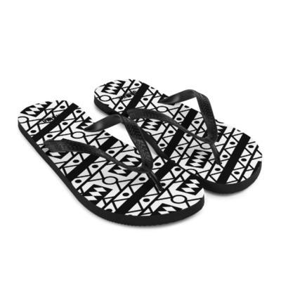 Flip-Flops B/W Samacaca