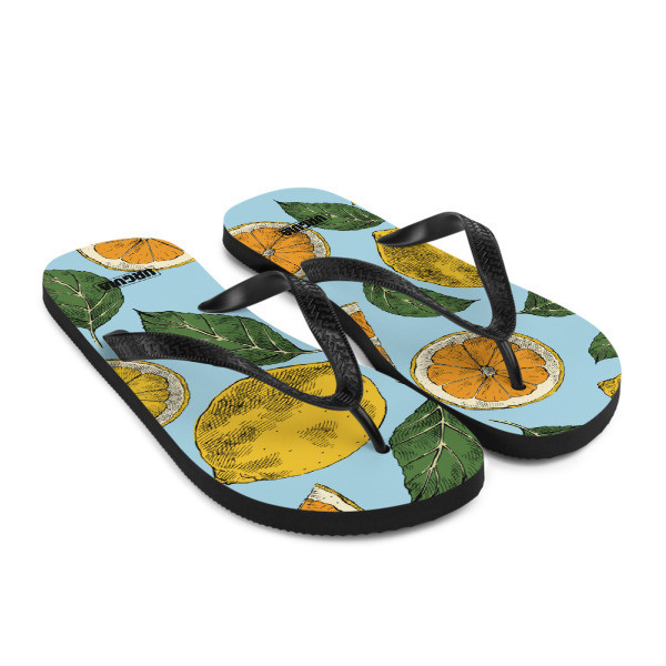 Flip-Flops Fruits