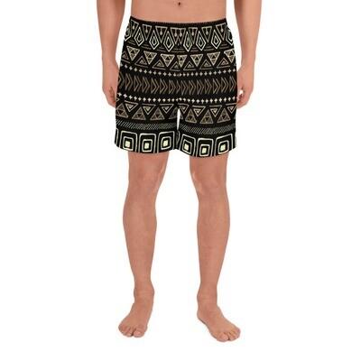 Athletic Shorts Ethnic