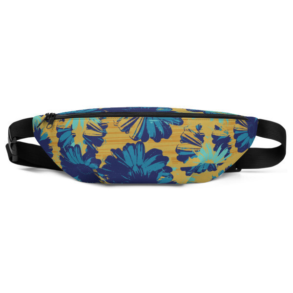 Fanny Pack Floral