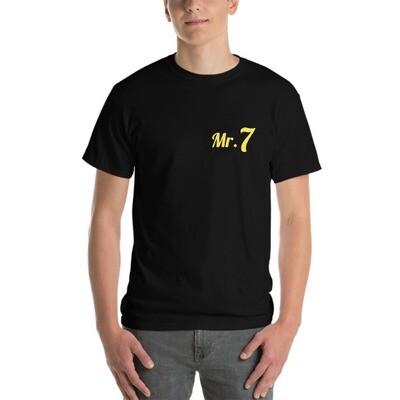 Short-Sleeve T-Shirt Mr.7