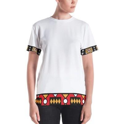 Women's T-shirt Urgula Promo