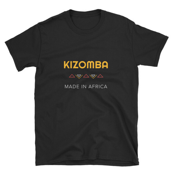Unisex T-Shirt - Made in Africa / Azembora