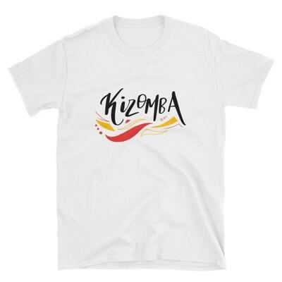 Unisex T-Shirt - Kizomba