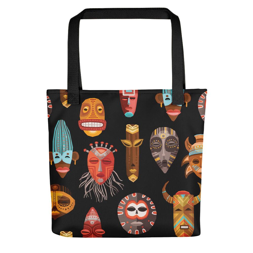 Tote Bag Tribal