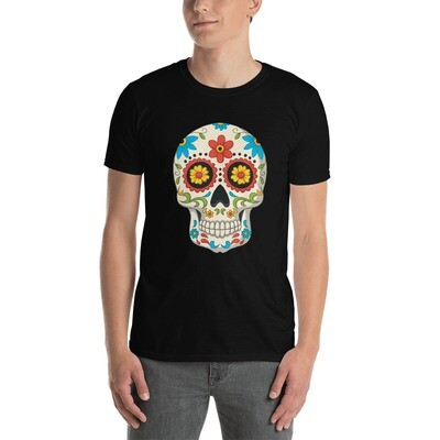 Men's T-Shirt Skull
