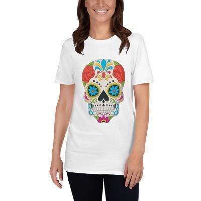 Women's T-Shirt - Skull