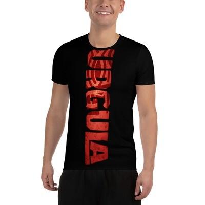 Men's Athletic T-shirt Urgula