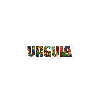 URGULA stickers