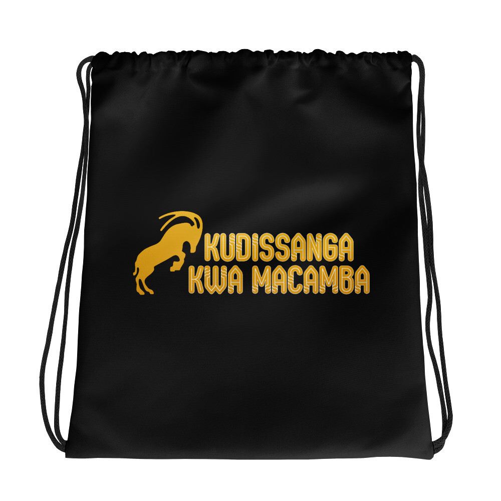 Drawstring Bag Kudissanga 2020