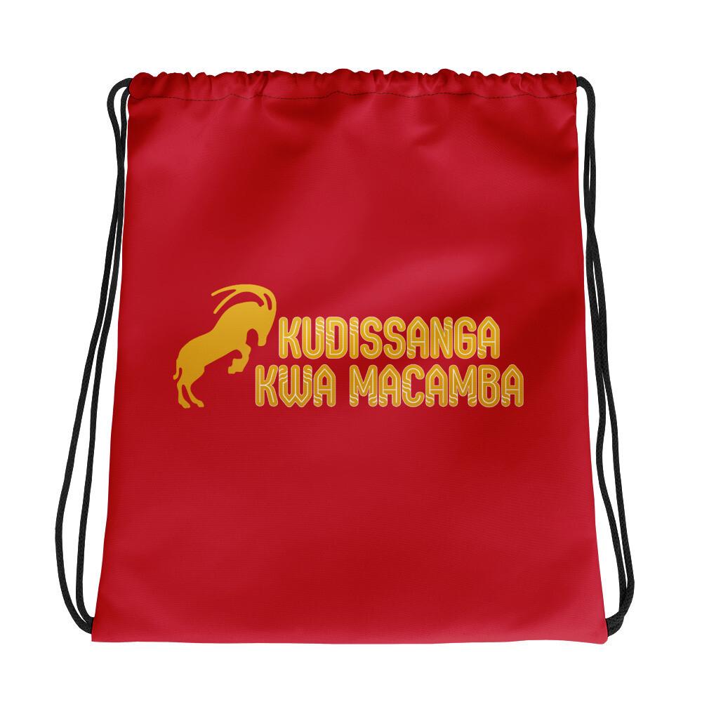 Drawstring Bag Kudissanga 2020