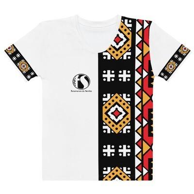 Women's T-shirt Nelinha