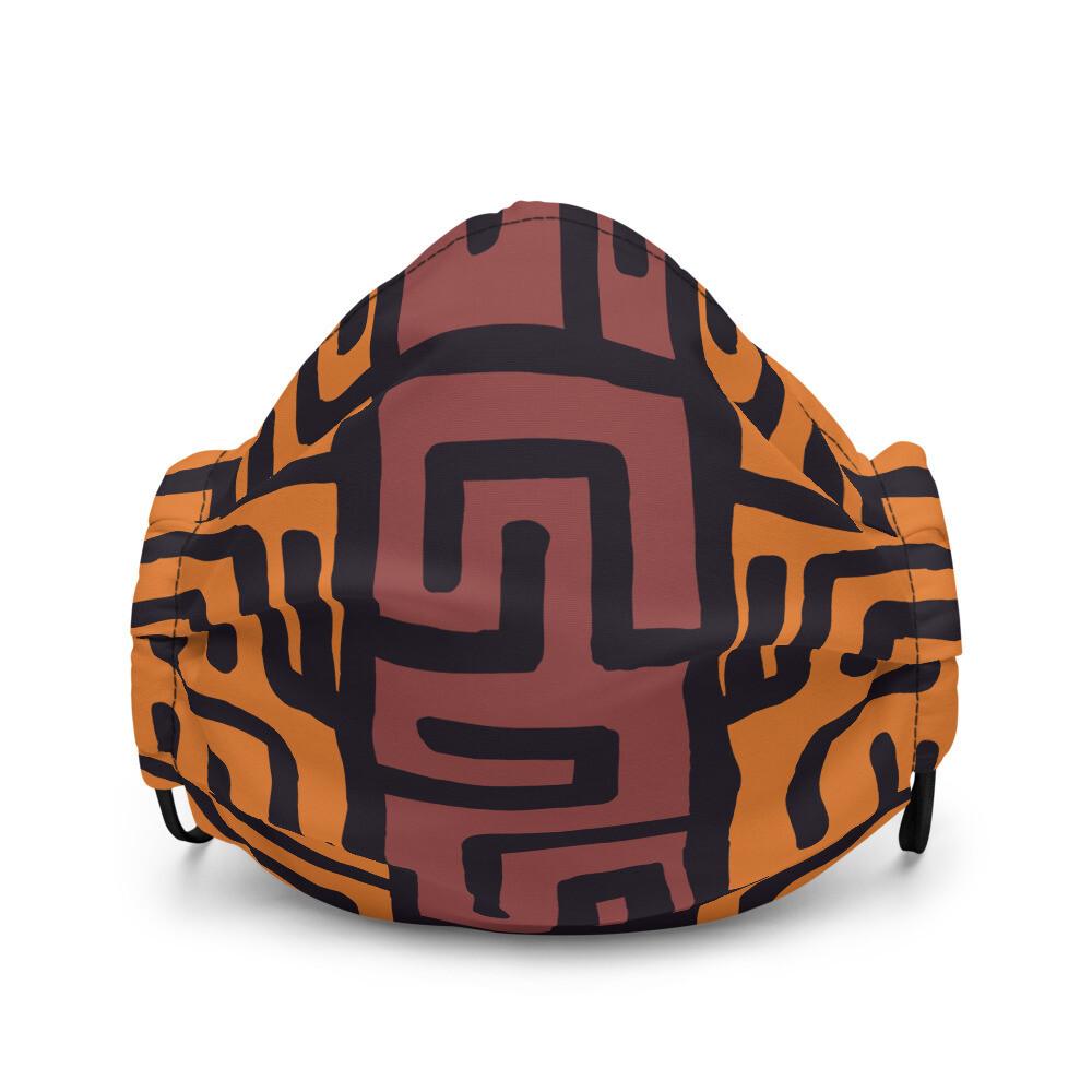 Premium Face Mask - Ethnic