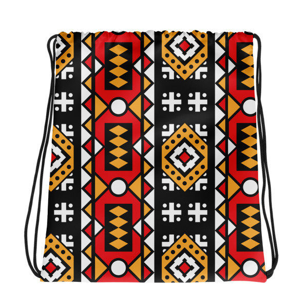 Drawstring Bag Samacaca