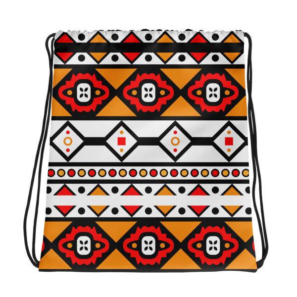 Drawstring Bag Samacaca
