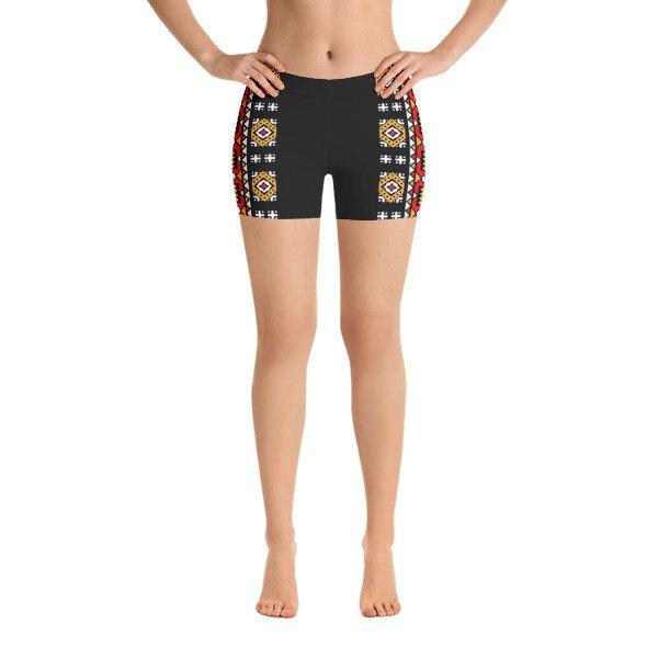 Shorts Samacaca