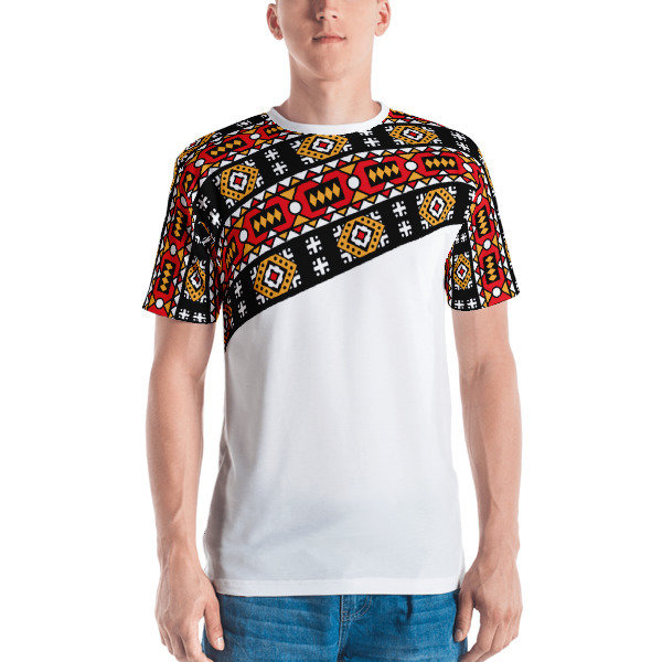 Men's T-shirt Samacaca