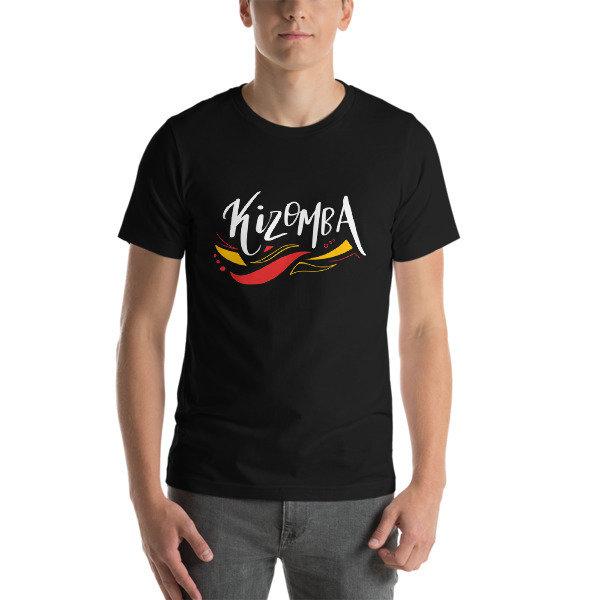 Men's T-Shirt - Kizomba