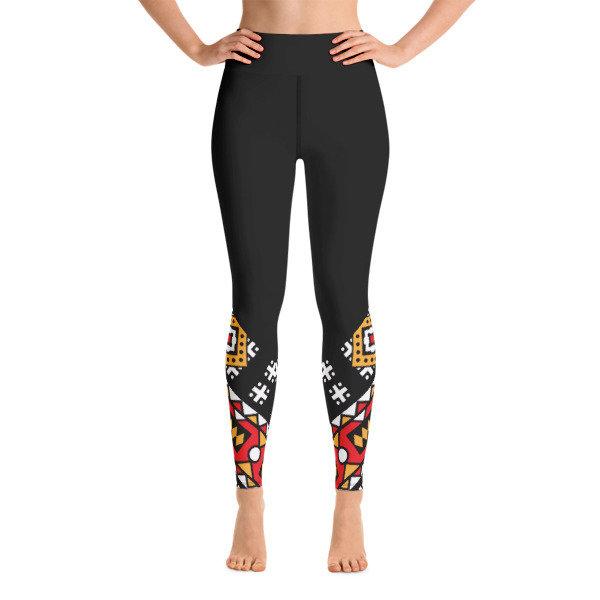 Yoga Leggings Samacaca