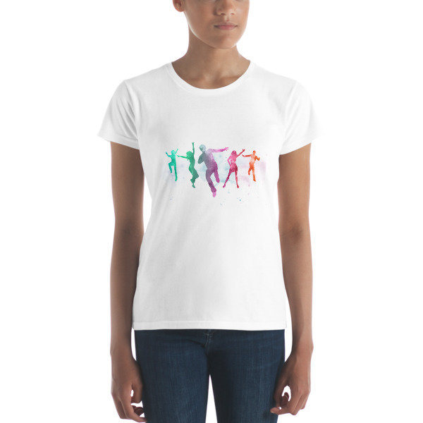 Women's T-shirt Urgula's Logo